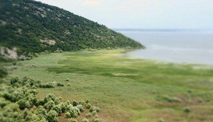Montenegro landscape (Silvia Forno)