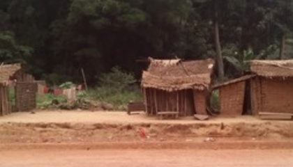 Cameroon on housing rights_CED/ILC_PNG
