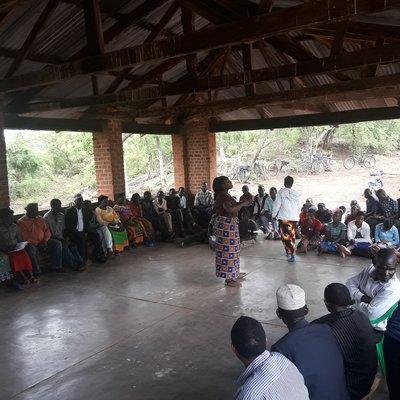 Community Awareness Meetings with Traditional leaders.jpg