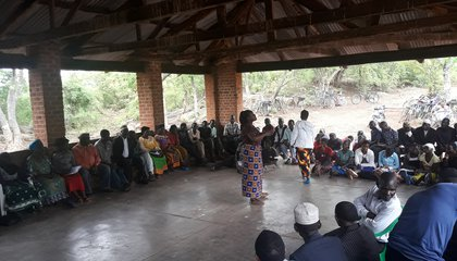 Community Awareness Meetings with Traditional leaders.jpg