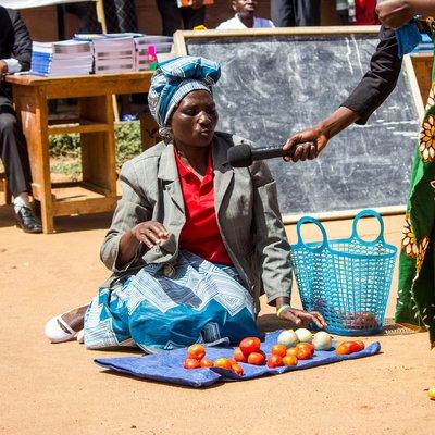 International Day of Rural women Mozambique/Shutterstock_Image