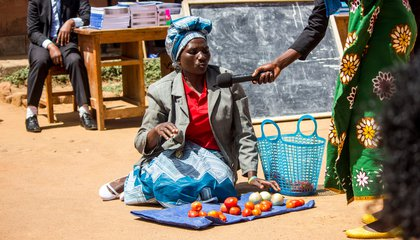 International Day of Rural women Mozambique/Shutterstock_Image
