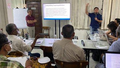 CBI 9-10 Training_Jakarta