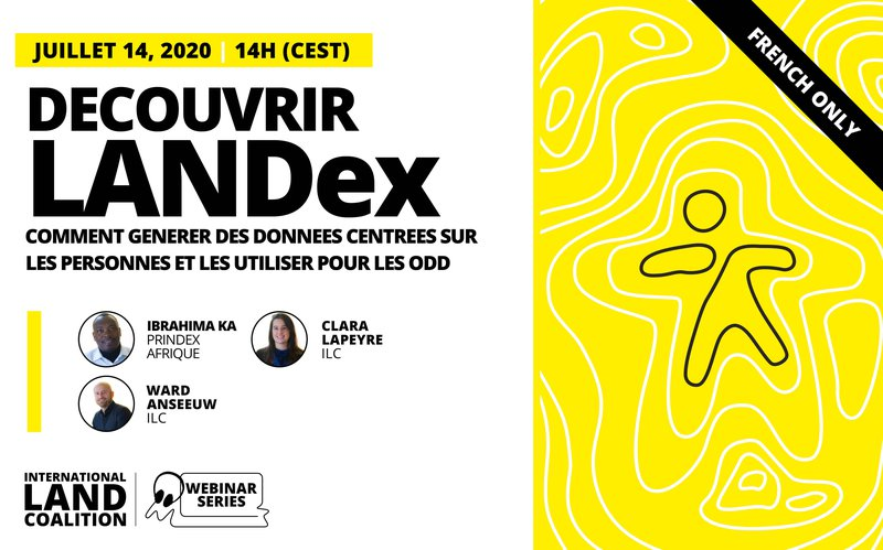 LANDex webinar postcard FR