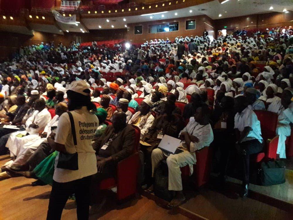 Senegal on land governance