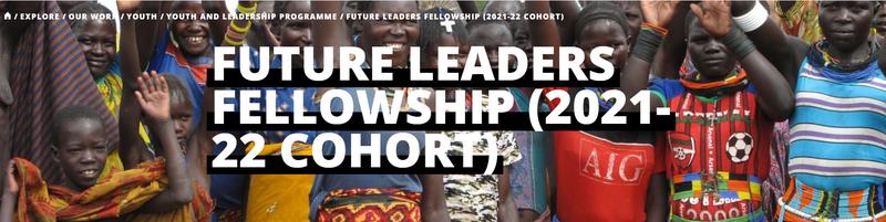 Future Leaders Fellowship