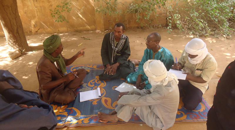 advocacy toolbox africa rangelands