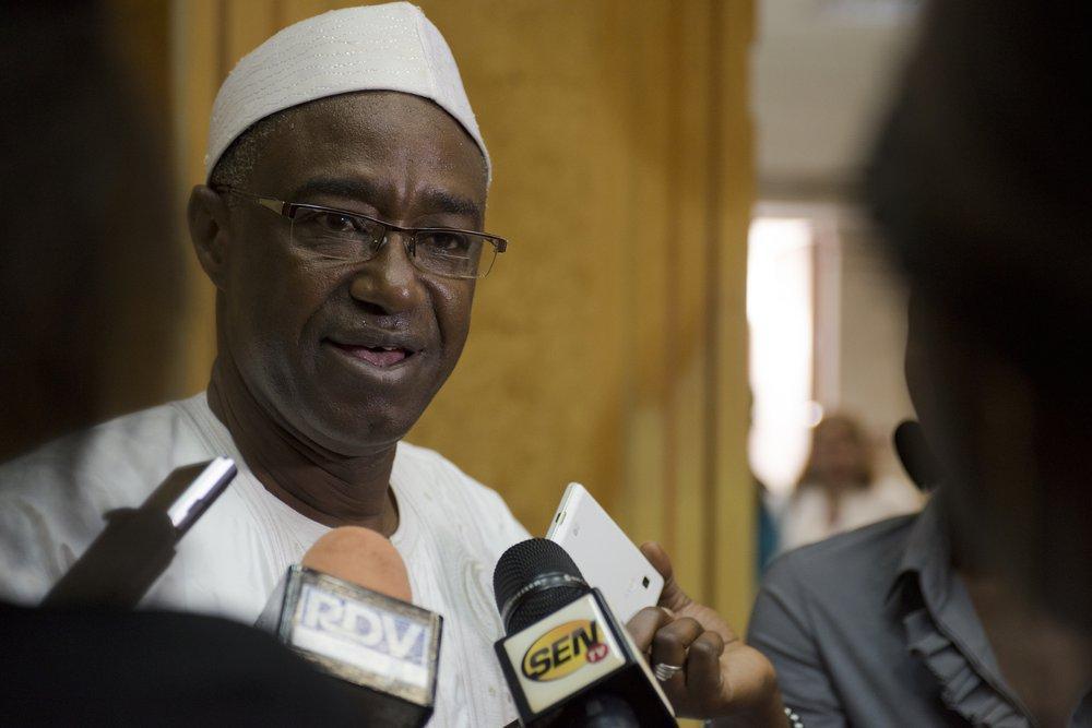 Amadou Kanoute
