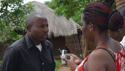journalist_from_times_and_national_newspaper_interviewing_traditional_authority_maganga.jpg
