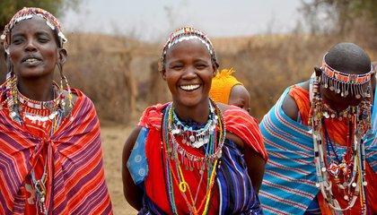 Maasai of Tanzania