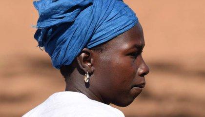 women on land governance in Senegal_WILDAF/ILC