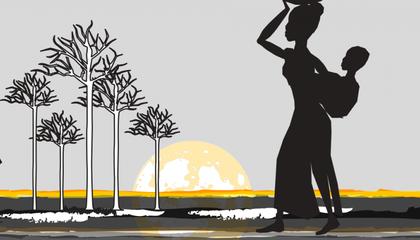 Women's land rights_Juliet/ILC_PNG