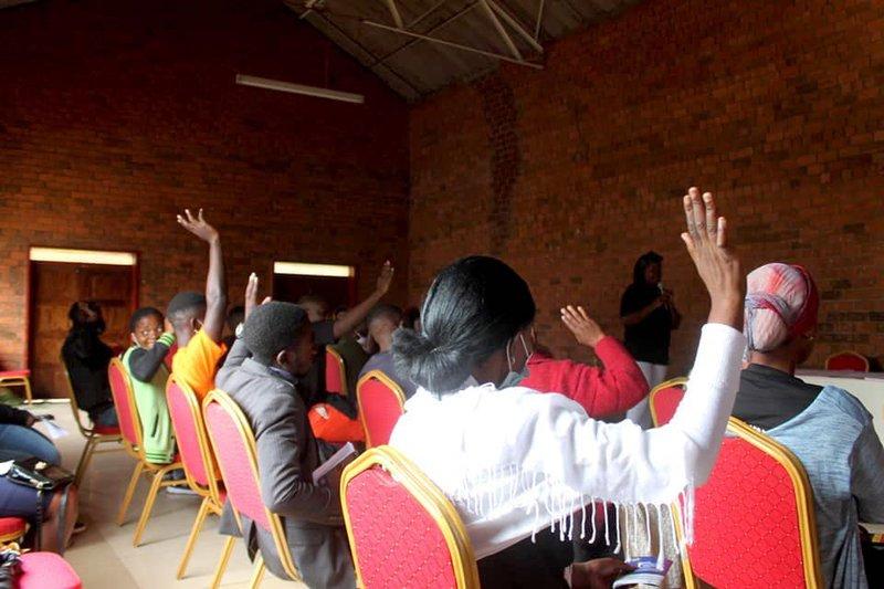 zambia alliance of women